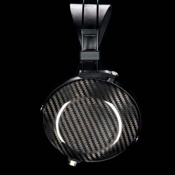 Ether Flow Closed Headphone